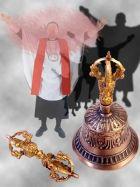 Religionsskandale erschüttern die inquisitorische Glaubensdoktrin