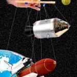 Mind-Control-Programme, Falsche Flagge Alien-Invasion - Sternenkriege, Blue-Beam-Projekt,
