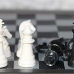 Schachbrett Strategie, Mind-Control, Memetik,