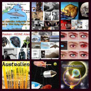 Geheimes australisches Antigravitationsprogramm 1966, Ufo, Alien,