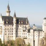 Ludwig, Schloss Neuschwansstein